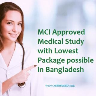 Low Fees Medical Study