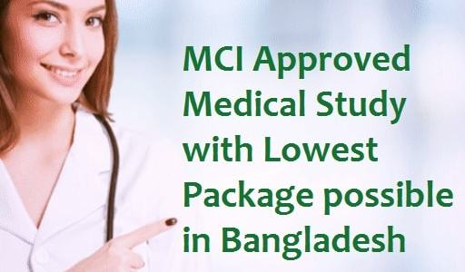 Medical Study with Lowest Package