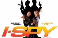 I Spy - نجوم مصرية - تردد قناة ام بي سي ماكس mbc max للأفلام الأجنبية نوفمبر 2017 على نايل سات والعرب سات وجداول بجميع أفلام الأربعاء 15 نوفمبر