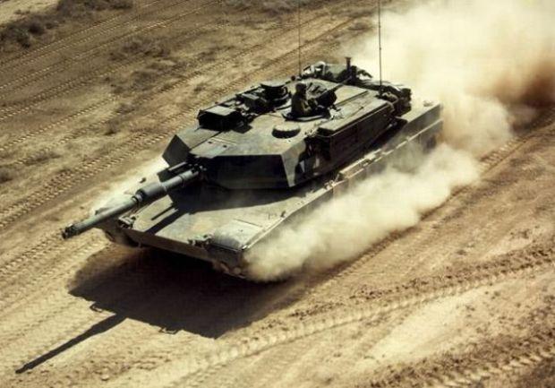 صور لأفضل دبابة فى العالم