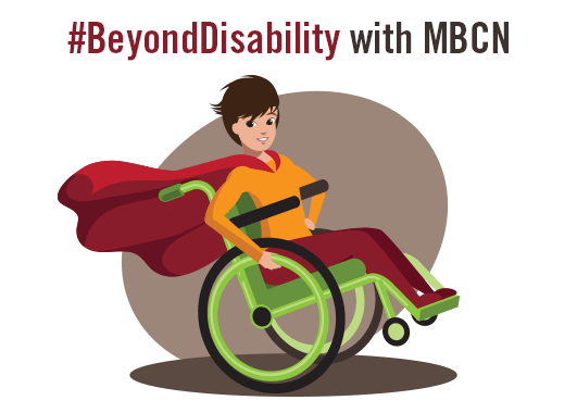 Beyond Disability with MBCN