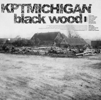 KPTMICHIGAN : BLACK WOOD