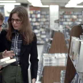 Annie Hall, Normal Neuroses, and the Mainspring of Human Activity
