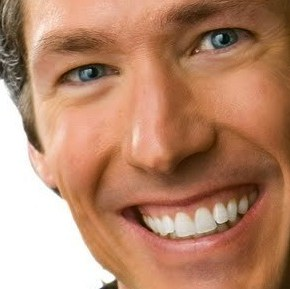 Joel Osteen: Great Smile, Crushing Theology