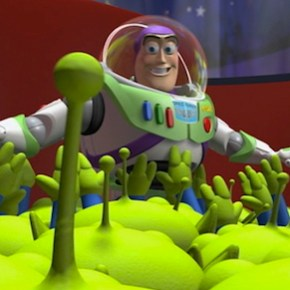 <i>Toy Story</i> as a Journey of Heroic Repentance, Pt 1
