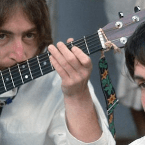 Lennon/McCartney: Creativity, Competition and Collaboration