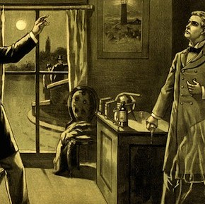 The Strange Case of Dr. Jekyll, Mr. Hyde and St. Paul