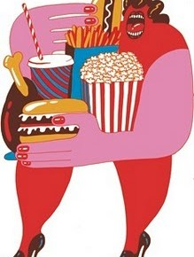 From The New Yorker: Obesity, the Bondage of the Will and Antinomianism