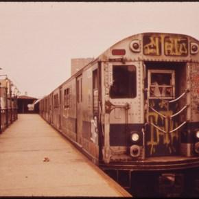 Subway Mayhem and the Lostness of Identity
