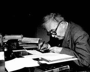 """Wake me up inside…"" (part 5a): Karl Barth's Doctrine of Reconciliation (iv.1.58)"