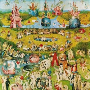 Hieronymus Bosch, Animal Altruism and Bottom-Up Morality
