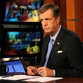 Brit Hume Explains Himself