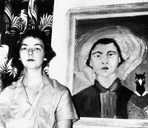 Three More From Flannery O'Connor (Plus One)