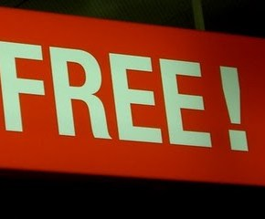 """The Power of """"Free"""""""