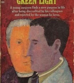 Lloyd Douglas' Green Light - The Wisdom of Dean Harcourt