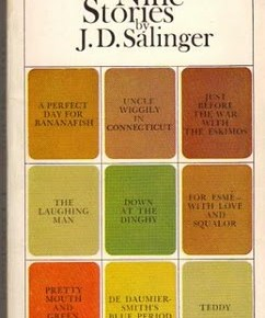 J.D. Salinger and the Apple-Eaters