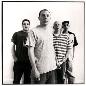 The Smoking Popes Know You Love Them