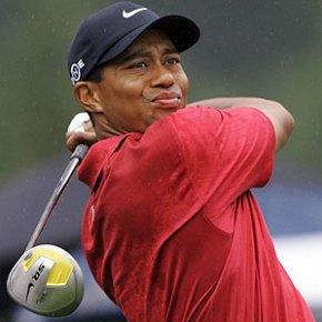 A Bonhoeffer Poem for Tiger Woods