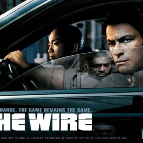 Institutional Cynicism and Humanist Affection in <i>The Wire</i>