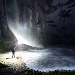 The Seven Sacraments of Harry Potter, Part 3: The Dementor