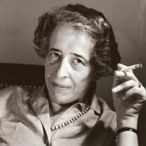 Hannah Arendt on St Paul's Conception of the Will (and Counter-Will)