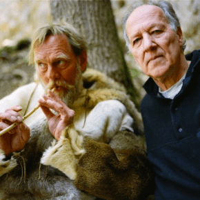 Werner Herzog on God, Phone Books, and Albino Crocodiles