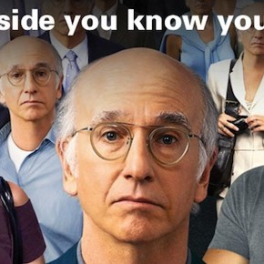 The Inability to Change Larry David in Any Way