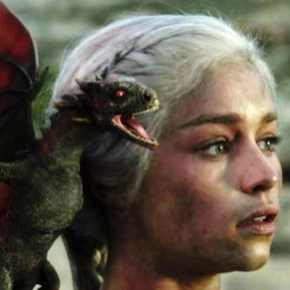 Dragon Mothers and the Greatest Love Story Ever Told