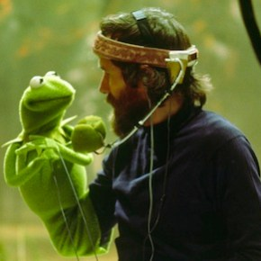 A Frog, a Bear, and a Pig Walk into a Bar: The Gracious Absurdism of Jim Henson and The Muppets
