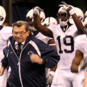 Are You Better Than Joe Paterno? David Brooks Thinks You're (Probably) Not