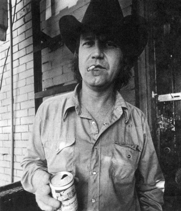 billy joe shaver - photo #45