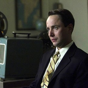 Pete Campbell: With Success Comes Sadness