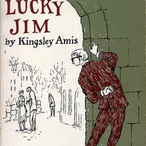 Kingsley Amis and Disdain for the Truth
