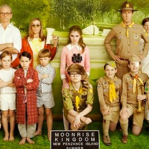 Take the Carbon, Leave the Bible: Some Thoughts on <i>Moonrise Kingdom</i>