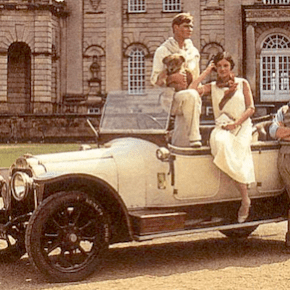 Charles Ryder, Julia Flyte and the Operation of Grace in <i>Brideshead Revisited</i>