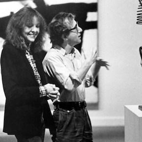 Hearing Grace in Modern Art: A Conference Breakout