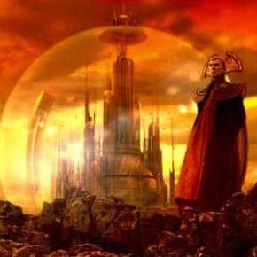 Rise of the Time Lords: A Geek's Guide to Christianity