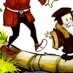 John Calvin on Repentance, Regeneration, and Pastoral Care