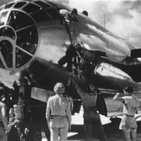 Short Story Thursday: Christ on the <i>Enola Gay</i> by Philip Wylie