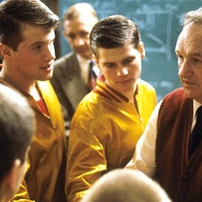 The Gospel According to <i>Hoosiers</i>, Part 2: Hickory's Leper and the Love that Takes No Account