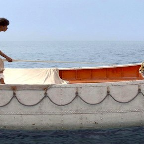 Mockingbird at the Movies: Reflections on Life of Pi