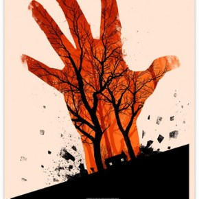 Mockingbird at the Movies: Evil Dead (2013)