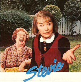 Stevie-Poster