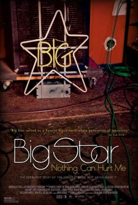 big-star-nothing