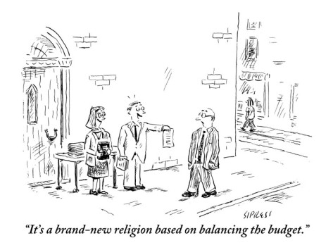 david-sipress-it-s-a-brand-new-religion-based-on-balancing-the-budget-new-yorker-cartoon