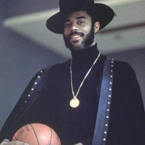 Sports and Fashion: NBA's Preppy-Hipsters and Vain Baller Selfies