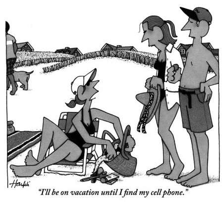 william-haefeli-i-ll-be-on-vacation-until-i-find-my-cell-phone-new-yorker-cartoon