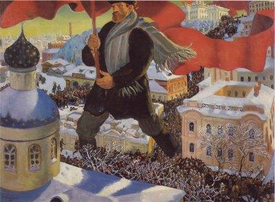 Kustodiev_The_Bolshevik