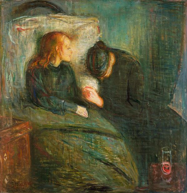 18-The-Sick-Child