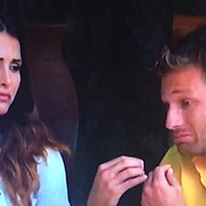 On TV: Andi Deconstructs <i>The Bachelor</i> on <i>The Bachelor</i>